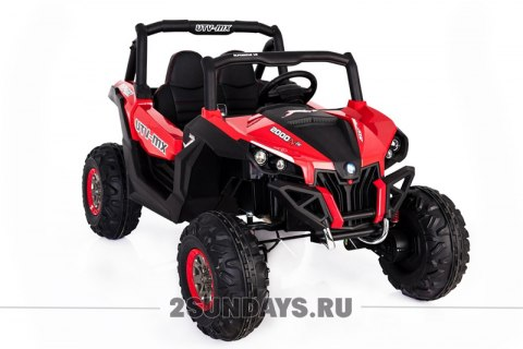 Barty Buggy XMX603 красный