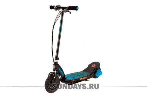 Razor Power Core E100 Синий